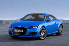 new car release 2015 ukAudi TT 2014 release date price  specs  Carbuyer