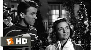 A Wonderful Life Movie Quotes It's a Wonderful Life 2424 Movie CLIP Lasso the Moon 12446 HD 14 124432
