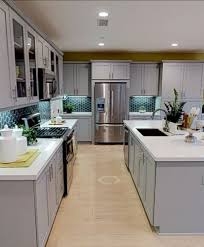 Apex Kitchen Cabinet Quartz Granite Countertop 19 Photos