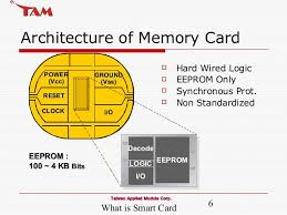 what is smart card on tam cards 6 what is smart