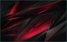 Abstract Dark Red 8d Digital Art, HD ...