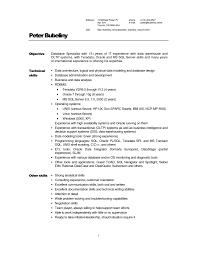 General Warehouse Skills Andd Best Sample Resume Of Warehouse