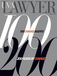 Uva Lawyer Spring 2019 By Helios Strategic Design Issuu