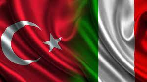 Turchia chiama Italia