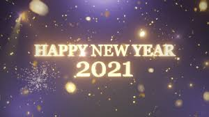 Happy New Year 2021: Images, Wishes ...