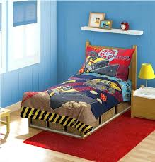 dump truck toddler bed gears toddler bedding set construction trucks comforter set dump truck toddler bedding set