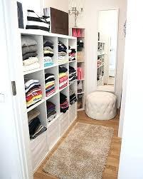 small walk in closet ideas this pretty little small walk in closet dressing room via shows small walk in closet ideas