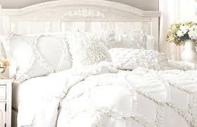 single bedroom medium size single bedroom shabby chic bed frame a with ruffled bedspreadsingle bedroom shabby