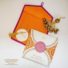 Indian Wedding Card Designs With Price Customizing Creativity Price Reviews Wedding Cards