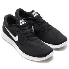 nike running shoes 2016 black. latest 2016 nike free rn men running shoe black shoes l