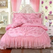100 satin jacquard bedding sets rose silk embroidery lovely baby shower deviled eggs