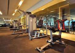 city garden grand hotel makati. Provided By City Garden Grand Hotel - Makati Gym I