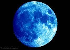 Blue Moon Wallpapers - Wallpaper Cave