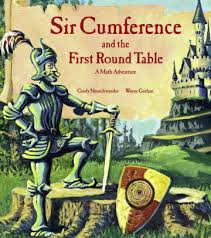sir ference and the first round table
