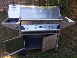 image of homemade outdoor wok burner