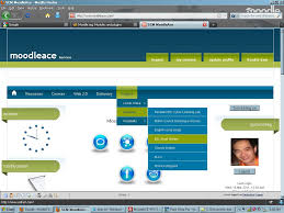 moodle templates template moodle moodle in english theme menubar can have different