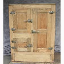 antique cabinet doors. antique solid oak icebox - cabinets cabinet doors t