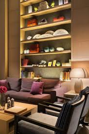 shelf lighting ideas. the east hotel in hangzhou design by andy zon love back of shelves shelf lighting ideas