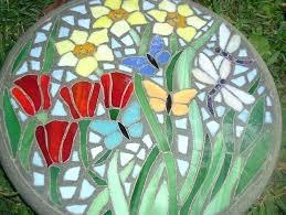 stepping stone ideas for garden decorative garden stepping stones garden stepping stones how to make garden stepping stones