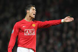 Cristiano Ronaldo returns to Manchester United on a cheap deal (Updated) -  Bavarian Football Works