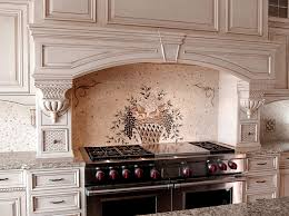 kitchen backsplash mosaic murals