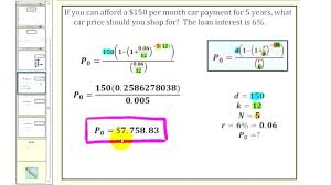 Lease Payment Calculator Delectable Credit Card Payment Calculator Excel Formula Poemviewco