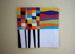 100 Days – Week of Composition – Featured Quilt 7 | The Modern ... & 50/50 ... Adamdwight.com