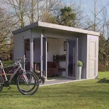 Small Picture Best 10 Contemporary sheds ideas on Pinterest Contemporary