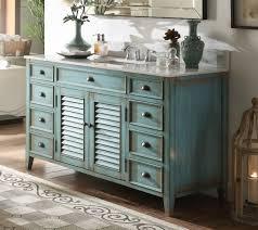 blue bathroom vanity cabinet. Adelina 60 Inch Antique Single Sink Bath Vanity Marble Countertop Blue Bathroom Cabinet R