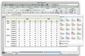 Excel Themes Ion Theme Excel 2013 Under Fontanacountryinn Com
