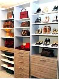 shoe closet organizer shoe closet organizer closet shoe organizer and bag closet shoe shelves plans shoe