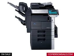 22/14 ppm in black & white and colour. Konica Minolta Bizhub 361 For Sale Buy Now Save Up To 70