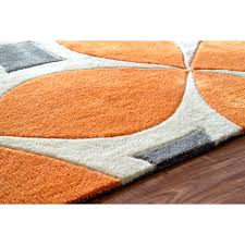 burnt orange area rug and grey rugs solid with in it template compassion info cream throw purple brown carpet blue large cotton round beige white