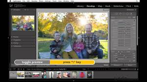 lightroom 5 tutorial improving exposure and color with the adjustment brush lynda com you