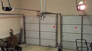 linear garage door opener manualGarage Doors  Marantec Garage Door Opener Troubleshooting