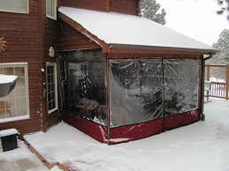 How to enclose a porch for winter Plastic Panels Marine Vinyl To Cover Outside Of Porch For Winter Easy To Install Removes Easily For Springsummer Enjoy Your Porch 247 Cant Wait For Mine Pinterest Marine Vinyl To Cover Outside Of Porch For Winter Easy To Install