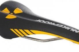 nukeproof plasma logo trail saddle