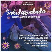 Sesc Araraquara - Posts