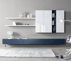 Wall Units Media Storage Cabinet With Doors Walnut Units And  Wharfside Solid Media Wall Cabinet U10
