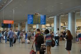 Aéroport de Moscou-Domodedovo