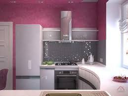 Small modern kitchens designs Nice Small Kitchens And Space Saving Ideas To Create Ergonomic Modern Kitchen Design Lushome Small Kitchens And Space Saving Ideas To Create Ergonomic Modern