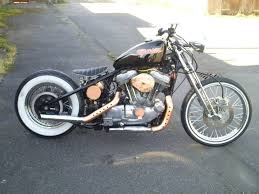 217 best hd bobber build ideas images