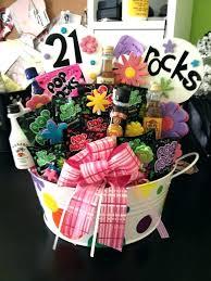 21st birthday ideas for guys present boyfriend basket 21 male 21st birthday ideas