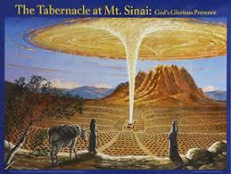 The Tabernacle At Mt Sinai Wall Chart Rose Publishing