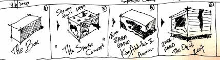 office building design concepts. From Eliinbar\u0027s Office Building Design Concepts