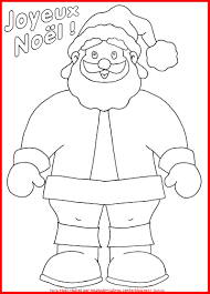 Index Of Coloriages Noel Pere Noell L