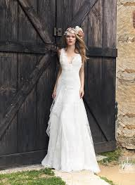 yolancris bohemian wedding dresses 2015