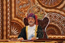 ابن علوي خارج تشكيل حكومة عُمان للمرة الأولى منذ 23 عاما