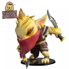 dota 2 demihero series 2 bounty hunter game hypermart