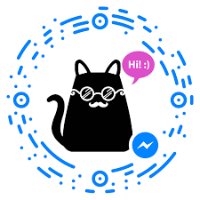 Launch of Mica, the <b>Hipster Cat</b> Bot | by Barbara Ondrisek | Chatbots ...